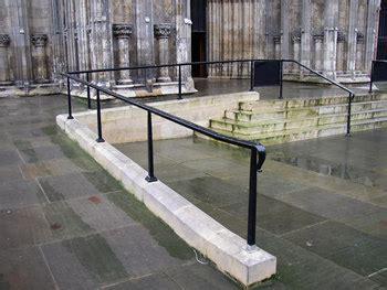 accessibility  churches
