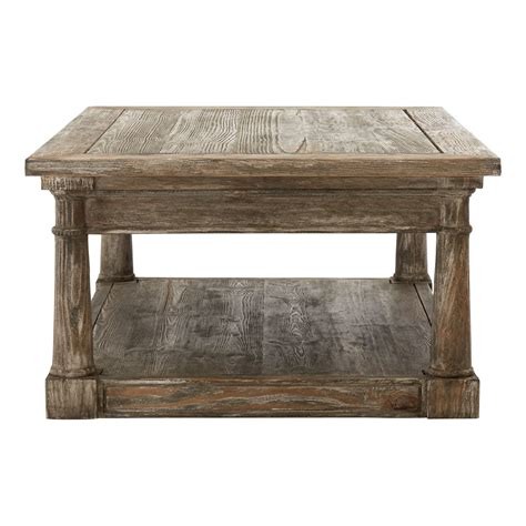 Get set for pine coffee table at argos. Colonial Reclaimed Pine Coffee Table