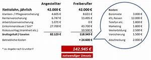 Umsatzmaximum Berechnen : welchen stundensatz kann ich als dienstleister berechnen ~ Themetempest.com Abrechnung