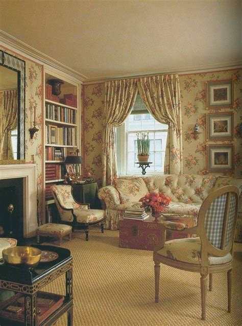 Decorating Ideas Living Room Images by Country Cottage Living Room 2 Country
