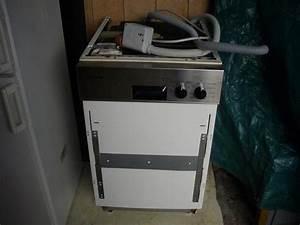 Miele Spülmaschine 45 Cm : geschirrsp ler miele neu und gebraucht kaufen bei ~ Frokenaadalensverden.com Haus und Dekorationen