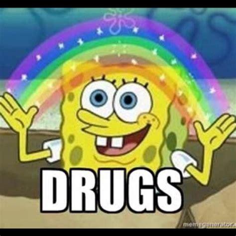 Rainbow Memes - rainbow spongebob meme www imgkid com the image kid has it