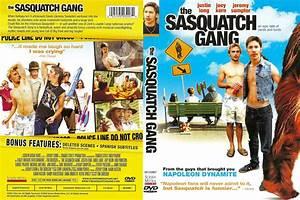 The Sasquatch Gang | www.pixshark.com - Images Galleries ...