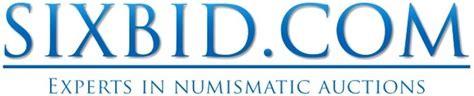 six bid ngc named official grading service of sixbid ngc