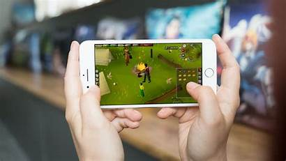 Mobile Play Games Why Should Techicy Accessible