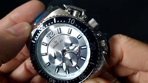 Relógio Masculino Invicta 21951 Original Pro Diver Chrono