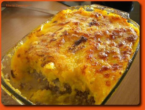 gratin de potiron ou citrouille cuisine ch 234 tre co