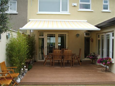 domestic awnings aspiration blinds  bolton