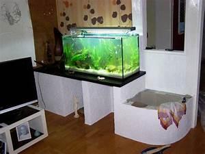 Aquarium Unterschrank Bauen : aquarium unterschrank ytong aquarium unterschrank ytong bauanleitung f 252 r ~ Frokenaadalensverden.com Haus und Dekorationen