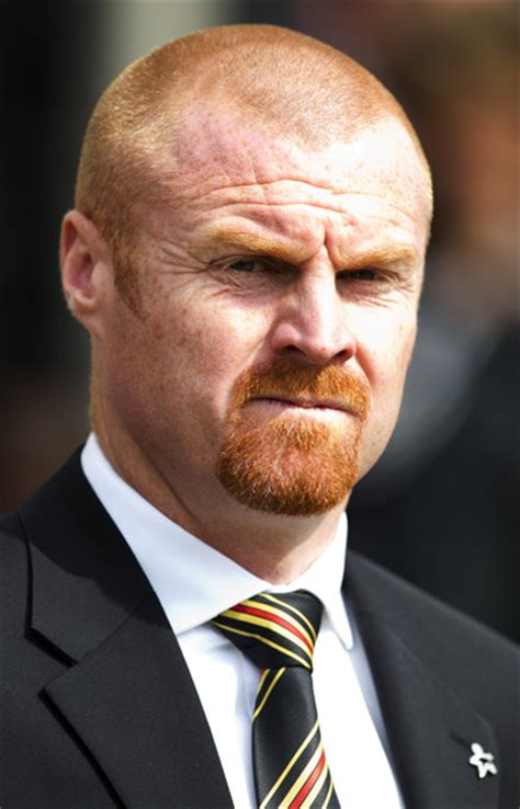 Sean Dyche Pictures - Watford v Hull City - npower ...