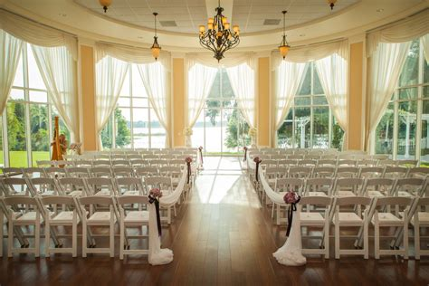 lake mary  center weddings  complete