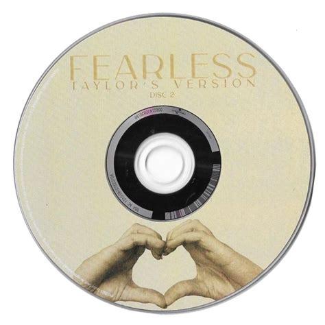Fearless (Taylor's Version) [2021] | Taylor Swift Switzerland