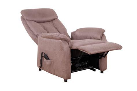 fauteuil de relaxation electrique releveur alliance canap 233 s et fauteuils de relaxation le
