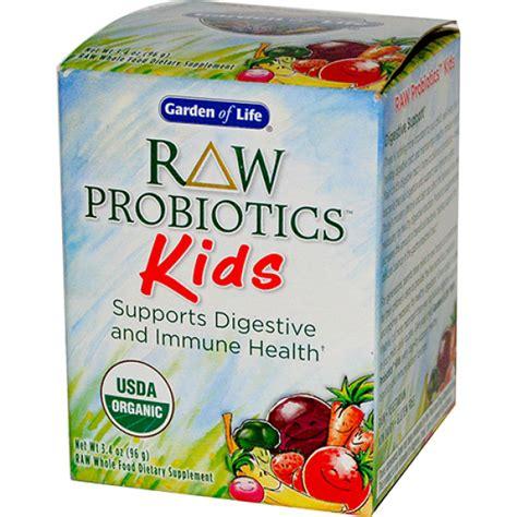 garden of s probiotic garden of probiotics probiotics for children