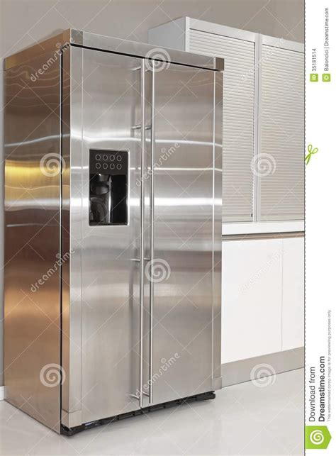 Refrigerator Stock Photo Image Of Contemporary, Cold. Garage Can. Folding French Doors. Raynor Pilot Garage Door Opener. Black Patio Doors. Infrared Garage Heaters. Retractable French Door Screens. Slide Bolts For French Doors. Garage Door Spring Installation