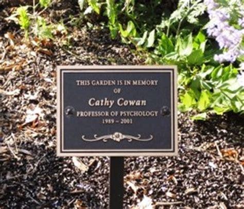 smsu social science dept memorial garden