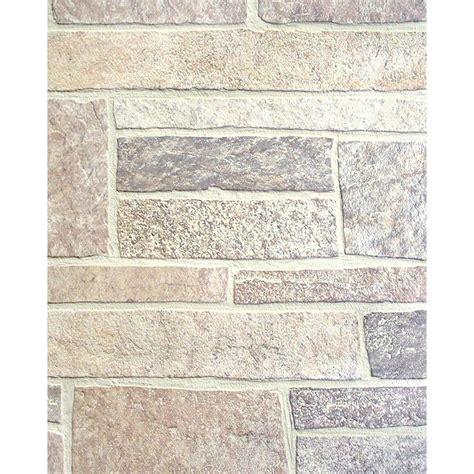 14 In X 48 In X 96 In Dpi Canyon Stone Wall Panel173
