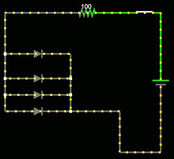 Why Exactly Can Single Resistor Used For Many