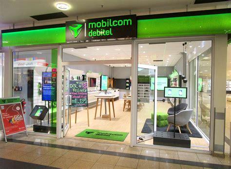 mobilcom debitel einkaufszentrum werderpark