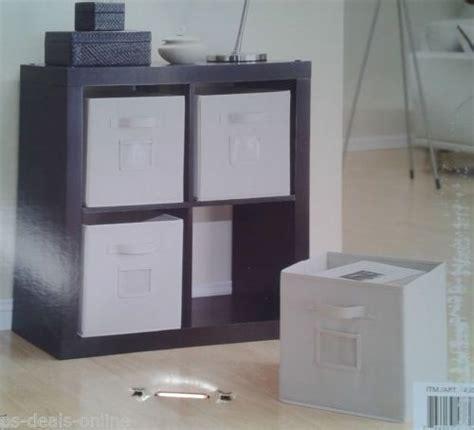 Brand New Whalen Onin Espresso Room Divider Storage Unit