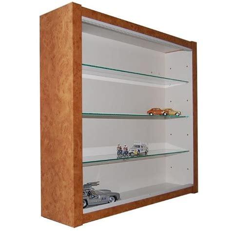 vitrine verticale 233 l 233 gante 233 quip 233 e de 9 233 tag 232 res en verre