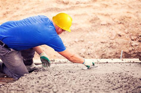 Zementmörtel Als Fundament zementm 246 rtel als fundament verwenden 187 geht das
