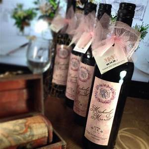 for ninong ninang souvenirs quotpersonalized imported wines With wine for a wedding gift