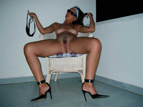Home Porn  Nice Busty Italian Wife
