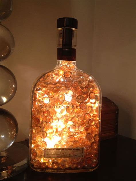 wine bottle lights bottle  colored