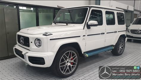 Point of view pov driving mercedes amg package. Mercedes-AMG G63 Indonesia 2020   Info Sales - Mercedes Benz Jakarta