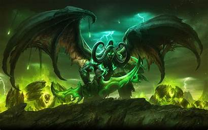 Warcraft Legion Wallpapers Pc Games 4k Backgrounds