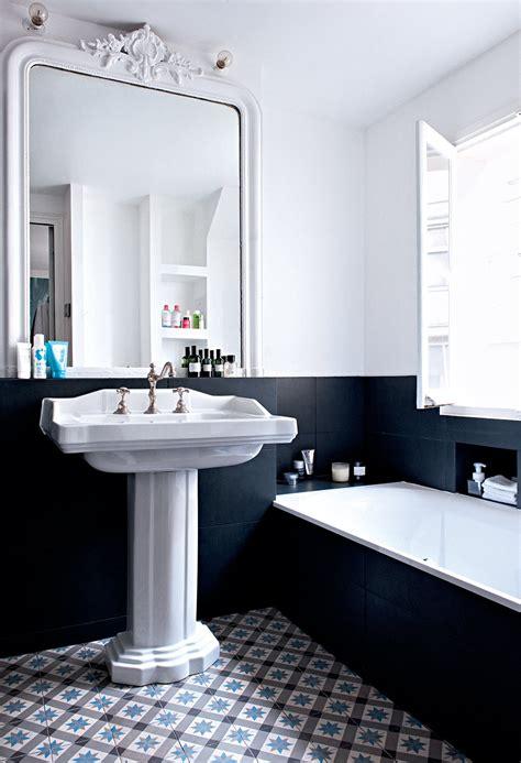 robinet cuisine noir salle de bain et blanche nos plus belles