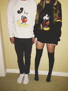 matching couple outfits | Tumblr