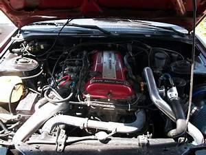 1991 Nissan 240sx Sr20  240sx  For Sale