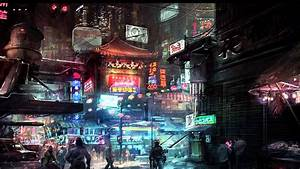 Cyberpunk 2077 Could Have QuotSeamless Multiplayerquot And A