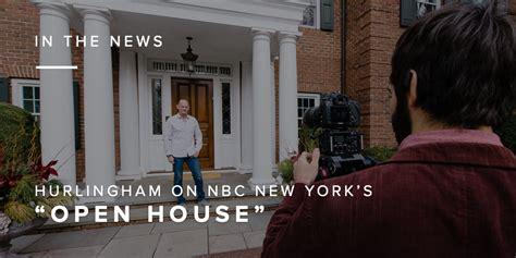 "Hurlingham On Nbc New York's ""open House""  Ruhm Luxury"