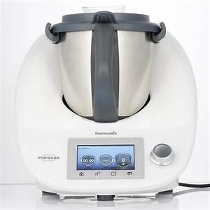 Robot équivalent Au Thermomix : test vorwerk thermomix tm5 robots cuiseurs ufc que choisir ~ Premium-room.com Idées de Décoration