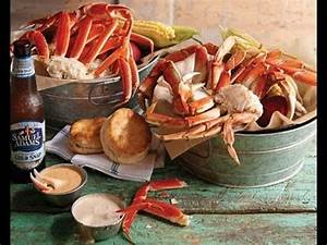 Joe's crab shack - YouTube