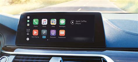 Preparation For Apple Carplay