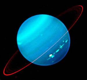 Planet Uranus Surface - Pics about space