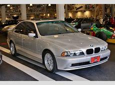 2002 BMW 5 Series 530i Stock # 140404 for sale near San