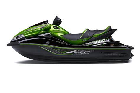 Kawasaki New Mini Jet Boat by 2014 Waverunner Reviews Html Autos Post