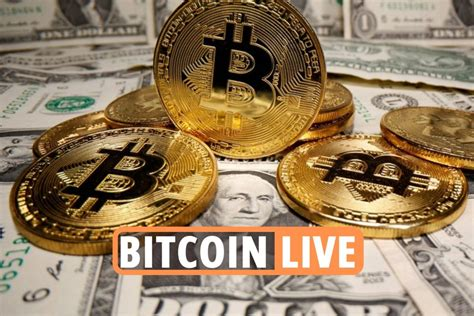 Bitcoin price LIVE – Dogecoin and Ethereum rocket in value ...