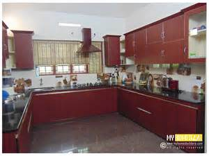 designs of kitchens in interior designing budget house kerala home designers builder in thrissur india