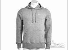 Nike Fleece PO Hoody Truien Avantisportnl
