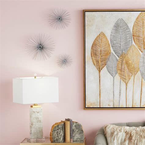 Buy star metal starburst 3d wall art décor and other metal wall art decor from primary material: 20 The Best 2 Piece Starburst Wall Decor Sets