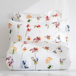 Zara Home Handtücher : bettw sche flores zara home deutschland sleepy dekoration ~ Orissabook.com Haus und Dekorationen