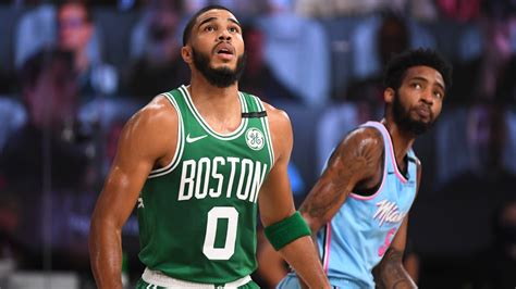 Will Fatigue Impact the Celtics in Game 1 of the Eastern ...