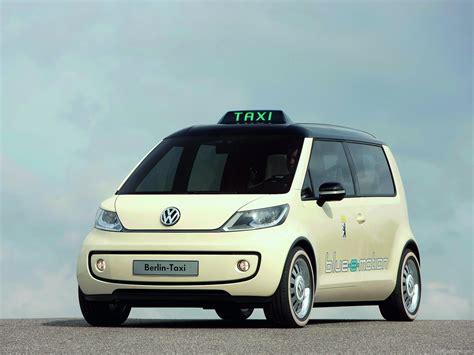 Volkswagen Berlin Taxi Concept Picture 74301