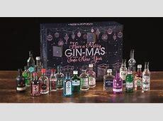 Morrisons has a gin advent calendar this Christmas